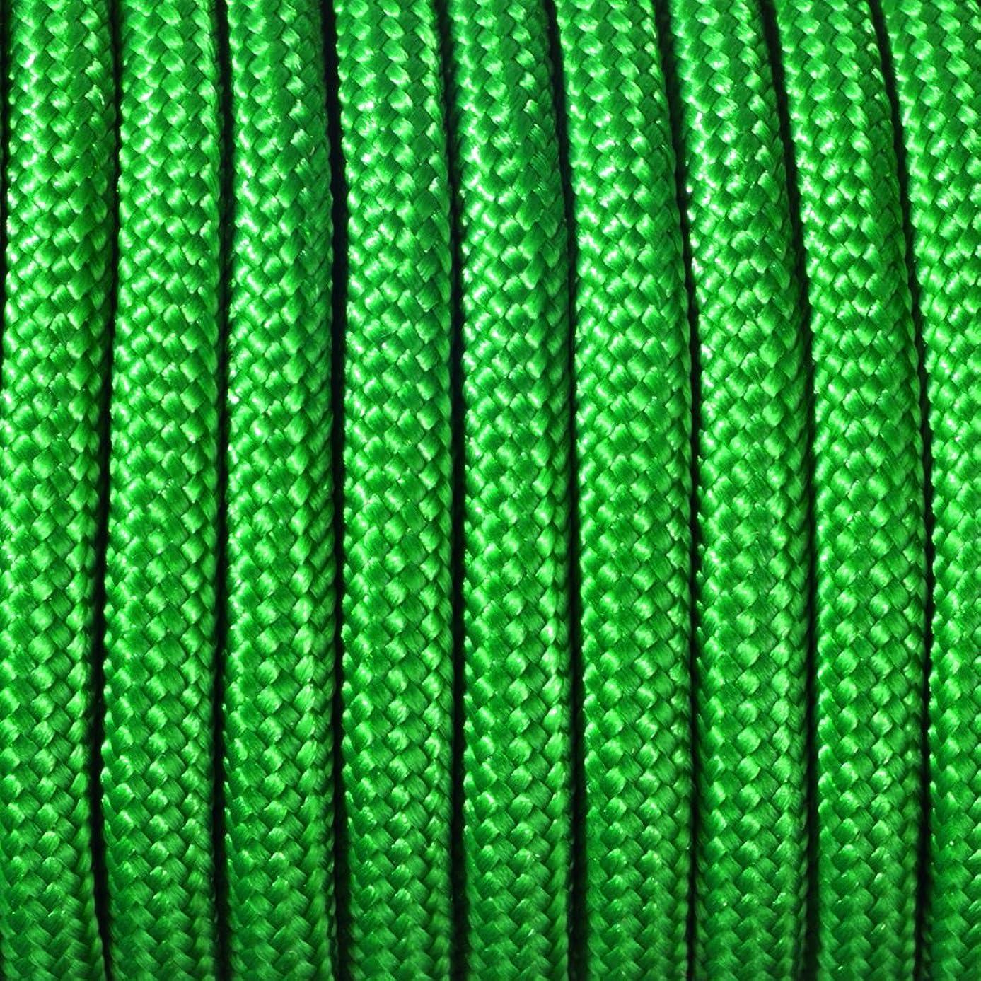 Efco Paracord 550 4 mm x 4 m 1 pc. Green, Polyurethane Cotton, 20 x 10 x 5 cm
