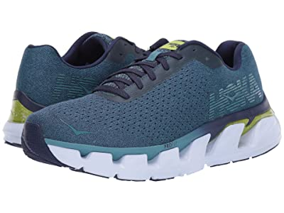 Hoka One One Elevon (Storm Blue/Patriot Blue) Men
