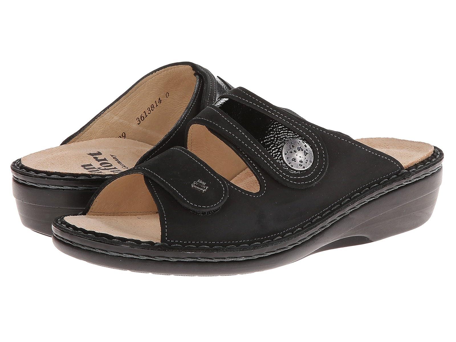 Finn Comfort MiraAtmospheric grades have affordable shoes