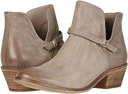 Putty Pirin Waxed Leather