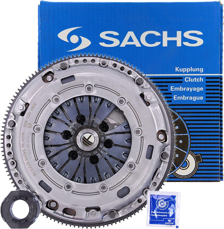 Sachs 2290 602 004 Sets para Embrague