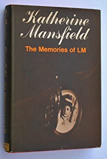 Katherine Mansfield:The Memories of LM