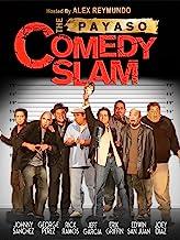 Payaso Comedy Slam