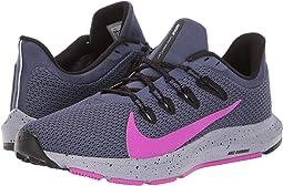 Sanded Purple/Hyper Violet/Indigo Haze