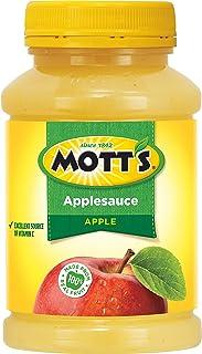 Mott's, Applesauce, 24 Oz