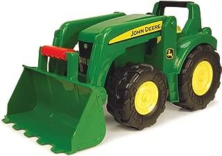 TOMY John Deere Big Scoop Tractor Toy, 21-Inch