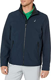 NAUTICA Men's Lightweight Stretch Golf Jacket