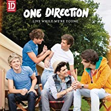 Best one direction live while we young mp3 Reviews