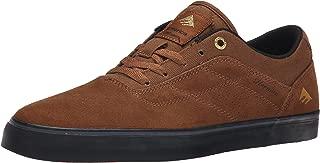 EmericaThe Herman G6 Vulc - Zapatillas de Skateboarding Hombre