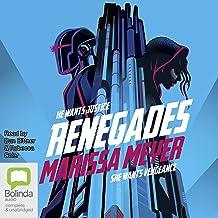 Renegades: Renegades, Book 1