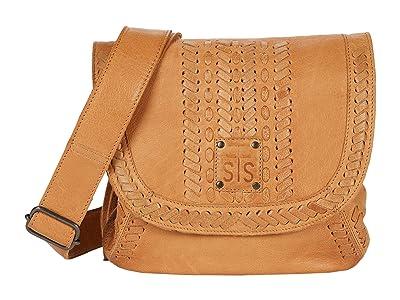 STS Ranchwear Marlowe Daydreamer (Caramel) Handbags