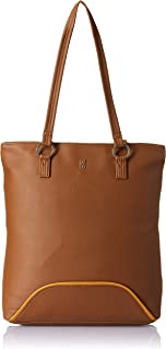 Baggit Lxe Thames Women's Tote Bag (Brown)