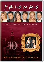 Friends: The Complete Tenth and Final Season