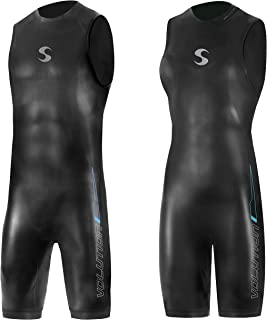 Synergy Volution Sleeveless Quick John Wetsuit