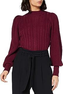 Naf Naf Suéter pulóver para Mujer