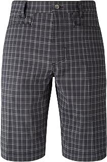 Callaway Micro Plaid Short - Pantalón Corto de Golf Hombre