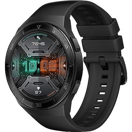 Huawei Watch Gt 2e Smartwatch Graphite Black Elektronik