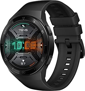 HUAWEI 55025281 Smartwatch, RAM 16MB, Svart
