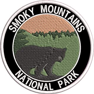 Explore Smoky Mountains - Bear - 3.5