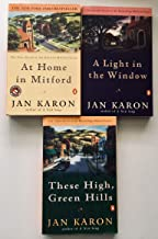 3 Books! The Mitford Years: 1) At Home in Mitford 2) A Light in the Window 3) These High, Green Hills (3 Volumes)