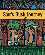 Sam's Bush Journey: Little Hare Books