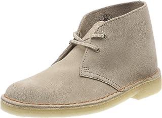 730b63cdbfc8e8 Amazon.fr : Beige - Bottes et bottines / Chaussures femme ...