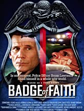 Badge of Faith
