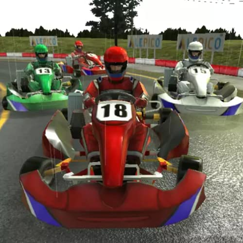 Ultimate Buggy Kart Race