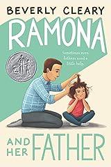 Ramona and Her Father (Ramona Quimby Book 4) Kindle Edition