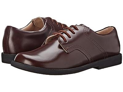 Elephantito Scholar Golfers (Toddler/Little Kid/Big Kid) (Brown) Boys Shoes
