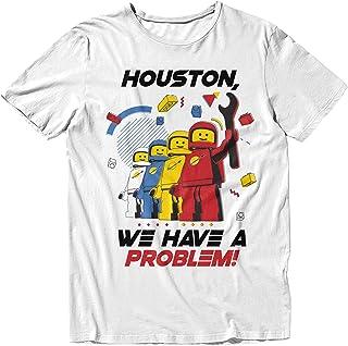 LEGO Men's T-Shirts, Tees for Men