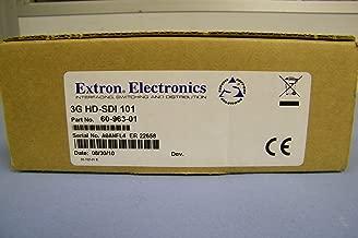 EXTRON 3G HD-SDI 101