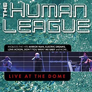 Live at the Dome + DVD