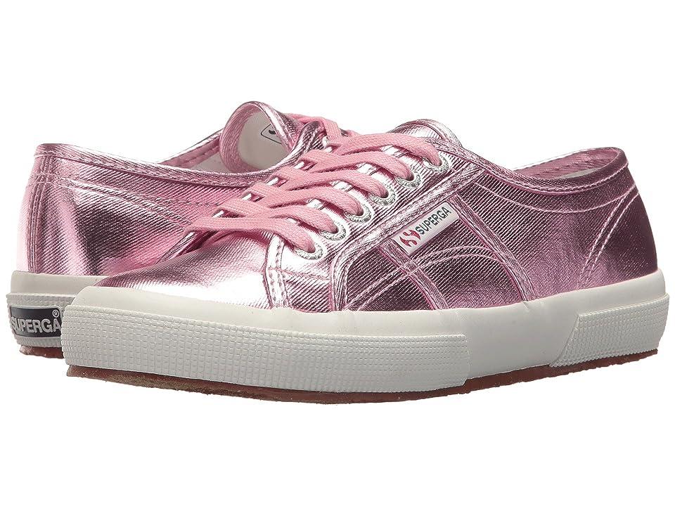 Superga 2750 COTMETU Sneaker (Pink) Women