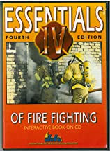 Essentials of Fire Fighting 4e Interactive Book on Cd