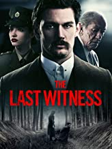 Best the last witness 2018 Reviews