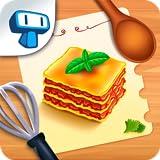 Cookbook Master