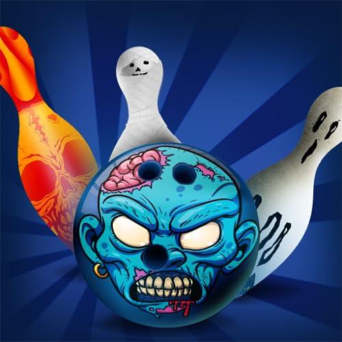 bolos infinita Halloween: el miedo callejón liga pin campeonato deporte - edición...
