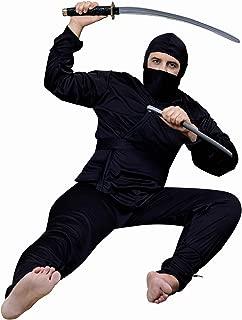 Forum Complete Ninja Costume