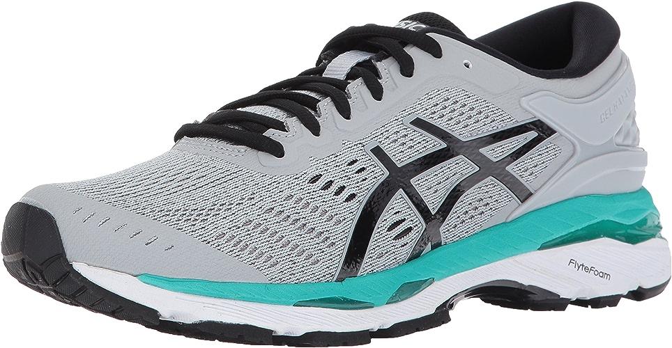 Asics Wohommes Gel-Kayano 24 Running-chaussures