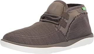 Sanuk Mens 1094614 What a Tripper Mesh