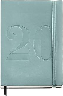 comprar comparacion Miquel Rius 22048, Agenda 2020, Semana Vista Vertical, Sobremesa, Minimal, Castellano, 155 x 213 mm (SVV), Verde