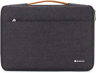 NIDOO 14 inch Laptop Sleeve case Notebook Bag Protective Carrying Handbag for 14