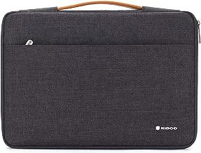 NIDOO 10 inch Laptop Sleeve case Notebook Bag Protective Handbag for 10.5