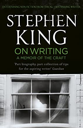 On Writing: A Memoir of the Craft (English Edition)