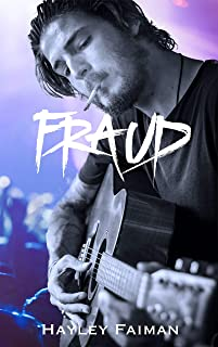 FRAUD (Unfit Hero Book 3)