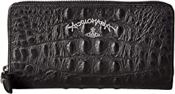 Anglomania Wallet New Zip