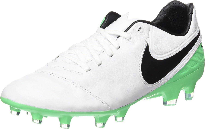 Nike Men's Tiempo Legacy Ii Fg Football Boots