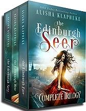 The Edinburgh Seer Complete Trilogy: A Scottish Fantasy