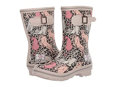 BOBS from SKECHERS Rain Check Raining Cats (Blush) Women